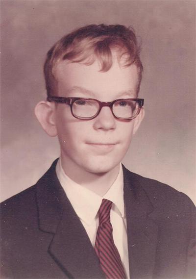 Landis, aged 10.